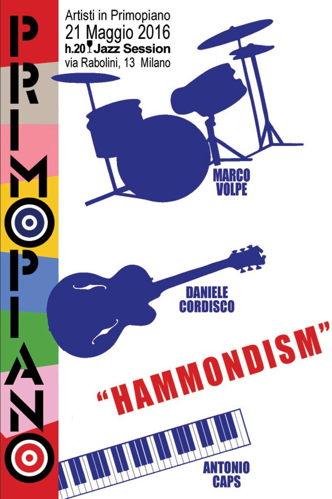 HAMMONDISM