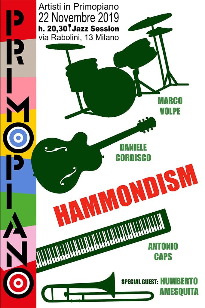 HAMMONDISM 2